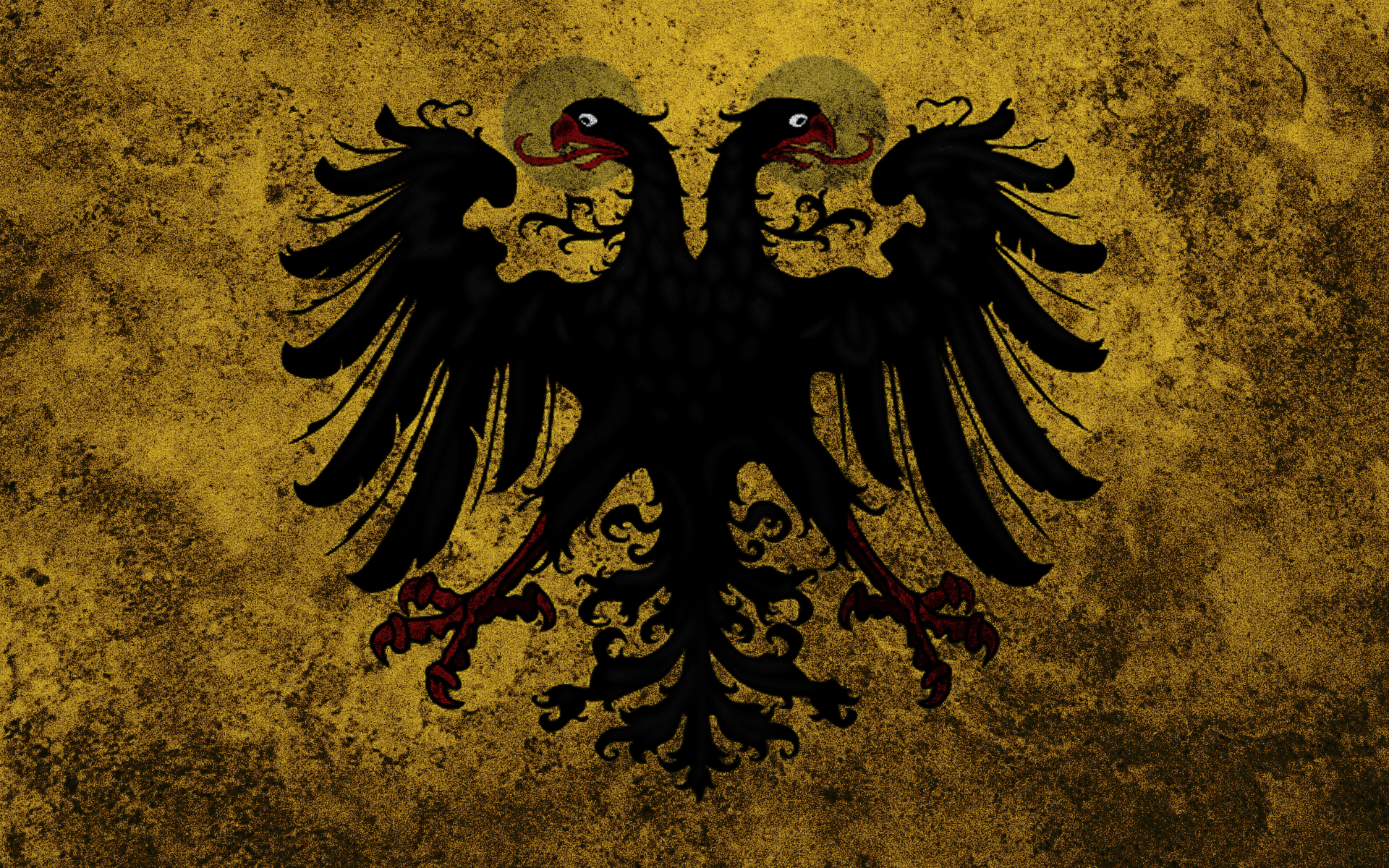 Flags Of The Holy Roman Empire Full HD Wallpaper and ...
