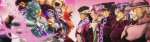 Preview Stardust Crusaders