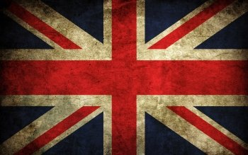 Diversen - Flag Of The United Kingdom Wallpapers and Backgrounds ID : 75519