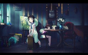 HD Wallpaper | Background ID:755260