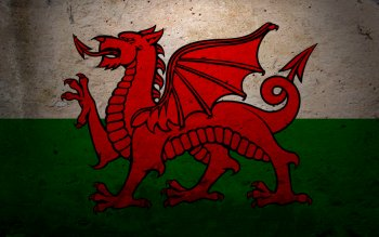 Diversen - Flag Of Wales Wallpapers and Backgrounds ID : 75547