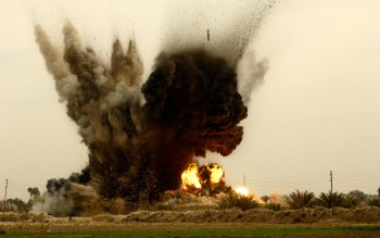 Military - Explosion Wallpapers and Backgrounds ID : 75559