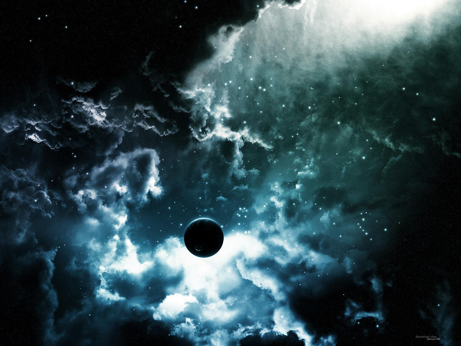 Sci Fi - Space  Wallpaper
