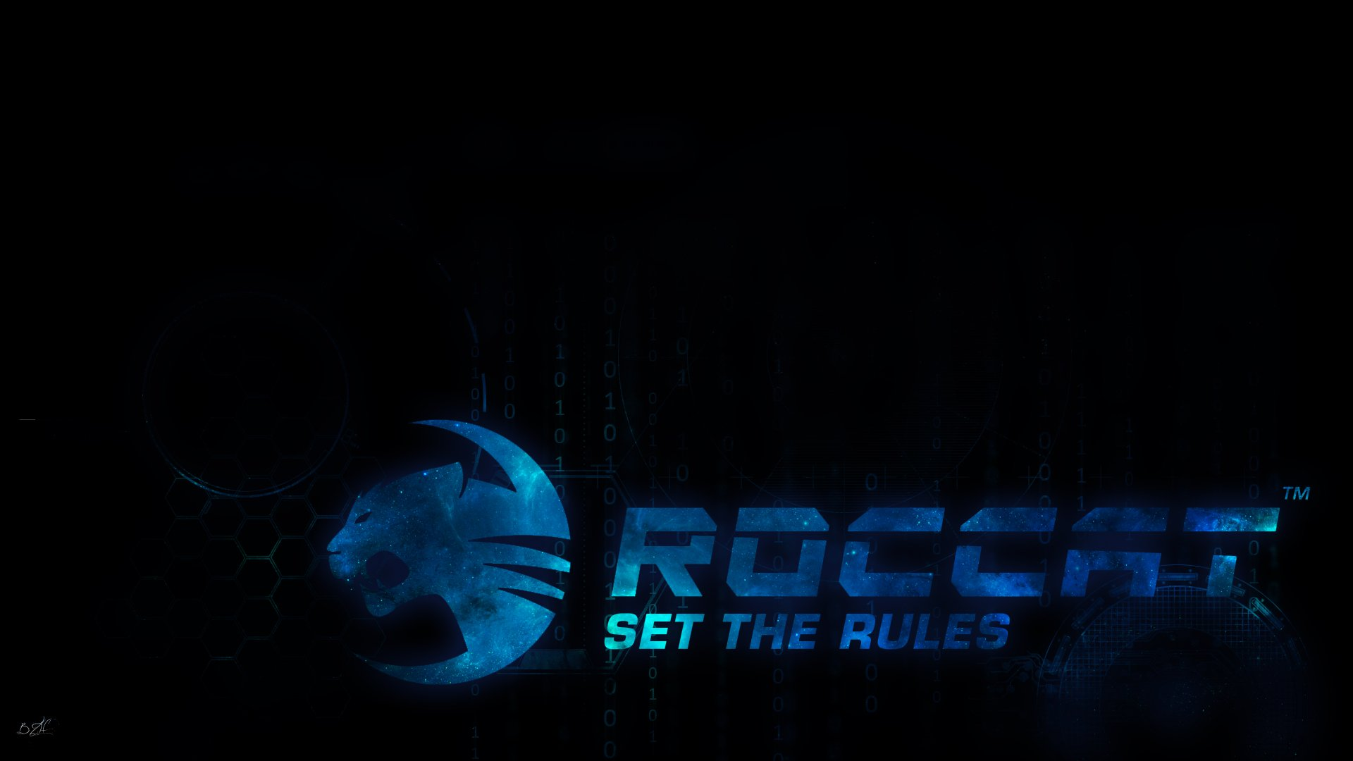 Roccat - LoLWallpapers