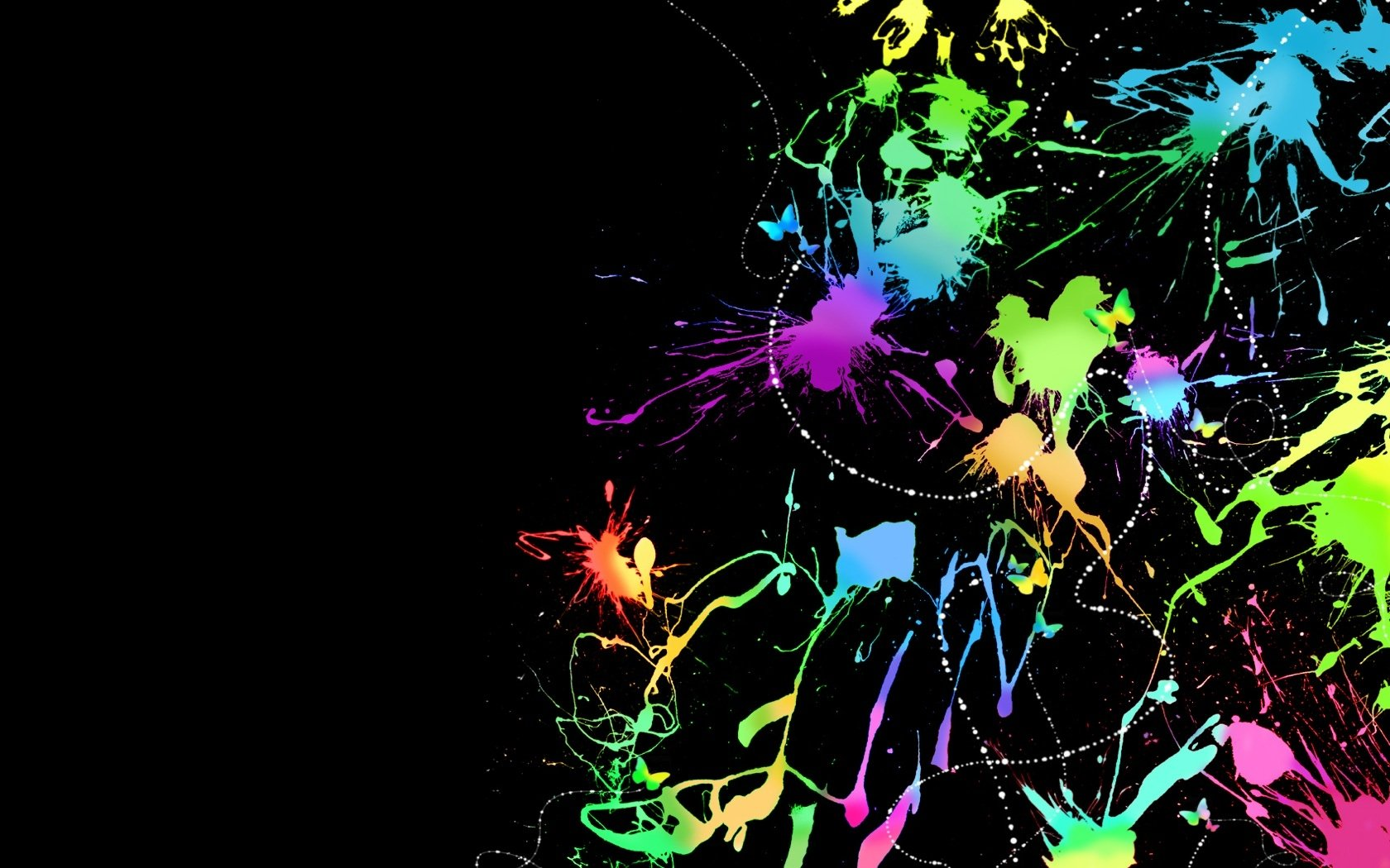 83 Paint HD Wallpapers
