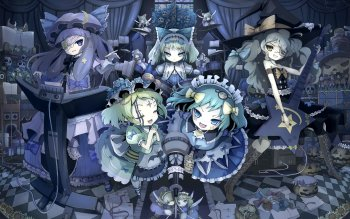 HD Wallpaper | Background ID:756224