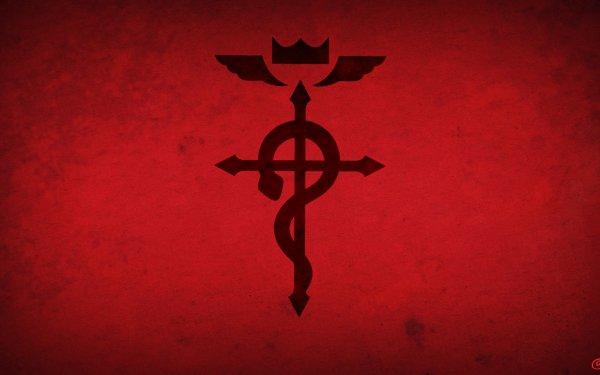 Anime FullMetal Alchemist Fullmetal Alchemist Red HD Wallpaper | Background Image