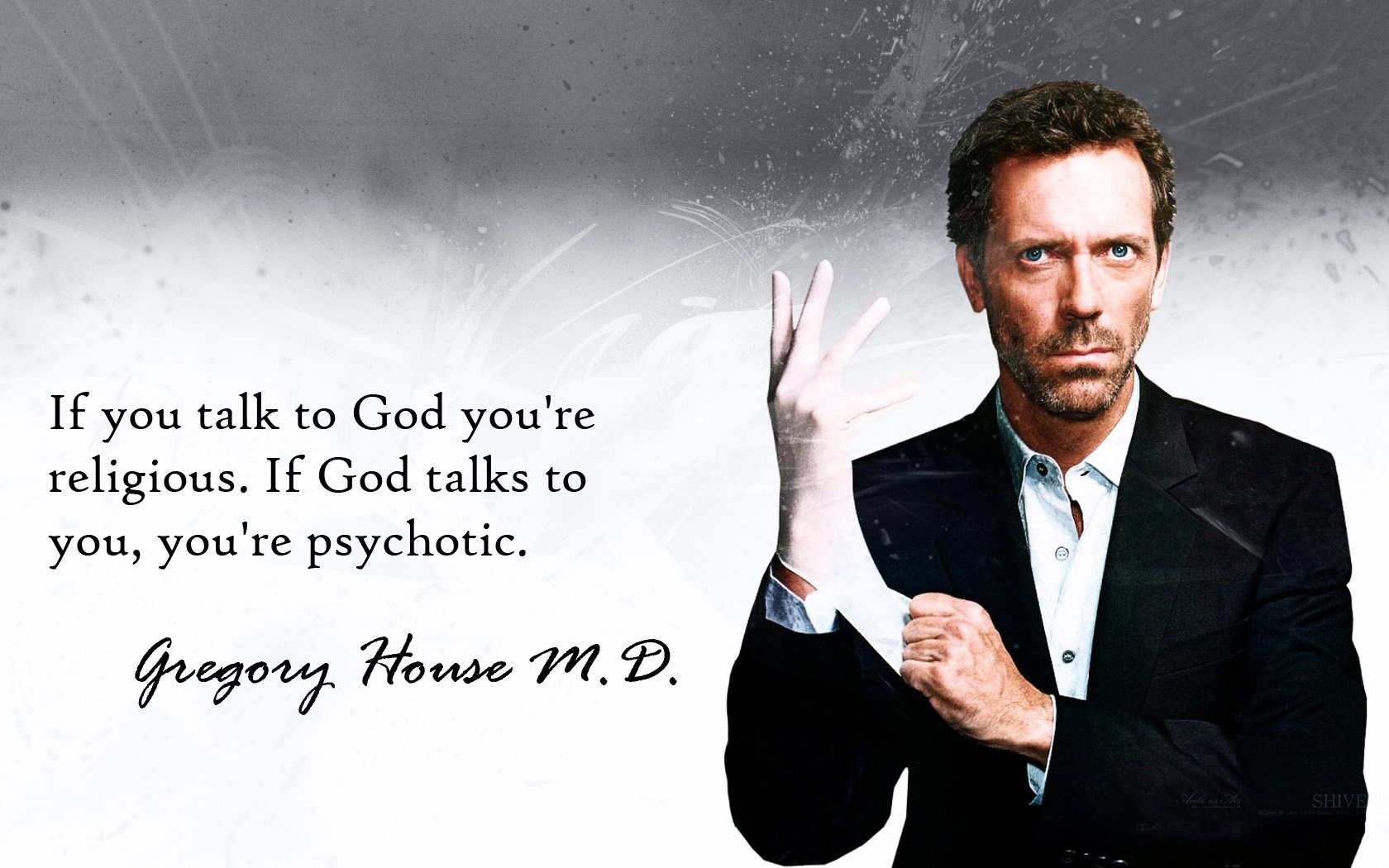 76 gregory house hd wallpapers | backgrounds - wallpaper abyss
