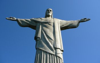 Religiös - Christ The Redeemer Wallpapers and Backgrounds ID : 75787