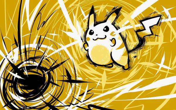 Videojuego Pokémon: Rojo y Azul Pokémon Pokemon Red Version Pikachu Relámpago Fondo de pantalla HD   Fondo de Escritorio