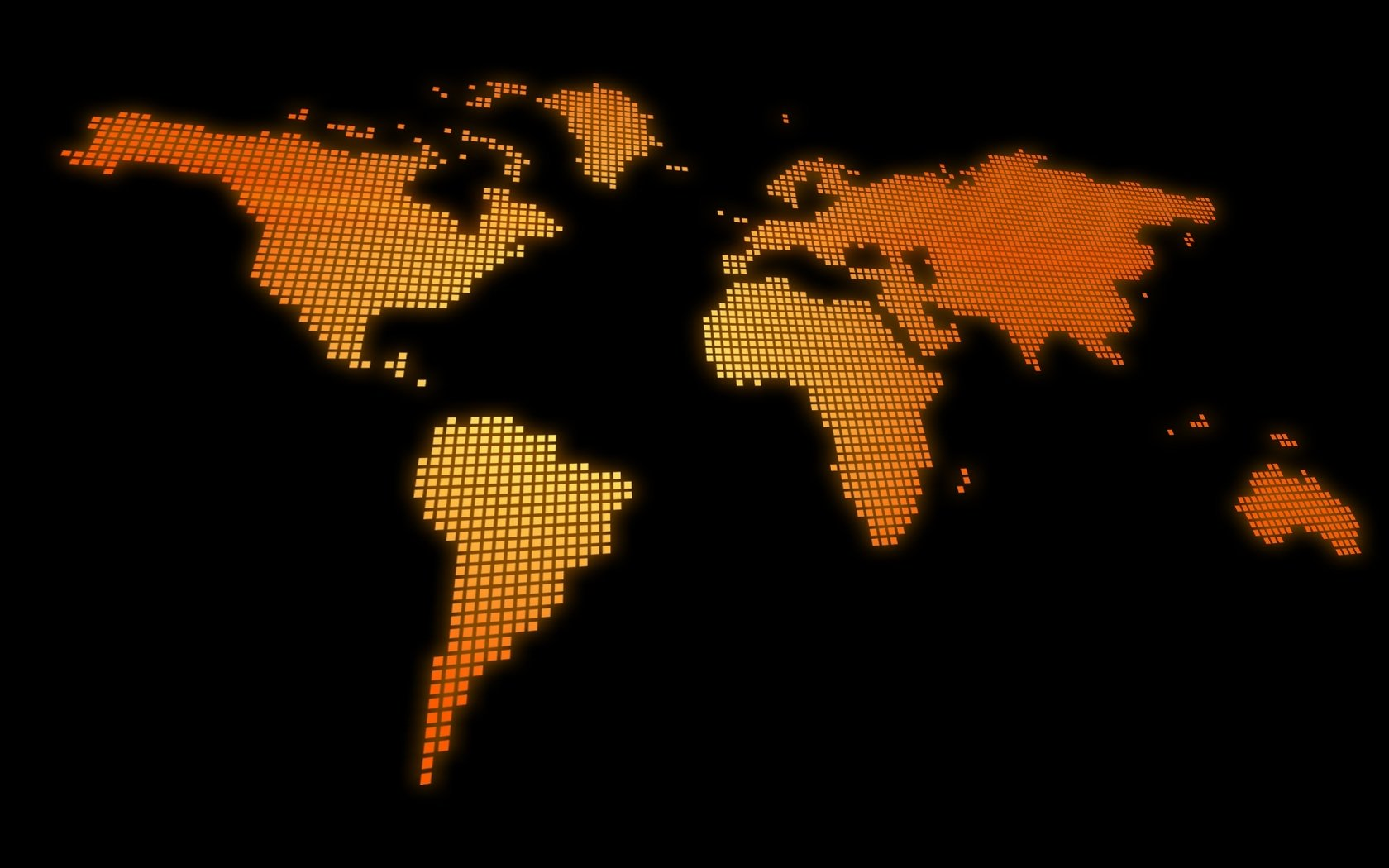 Misc - World Map  Wallpaper