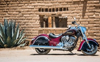 Preview Indian Chief Classic
