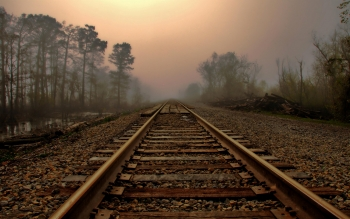 Man Made - Railroad Wallpapers and Backgrounds ID : 75897