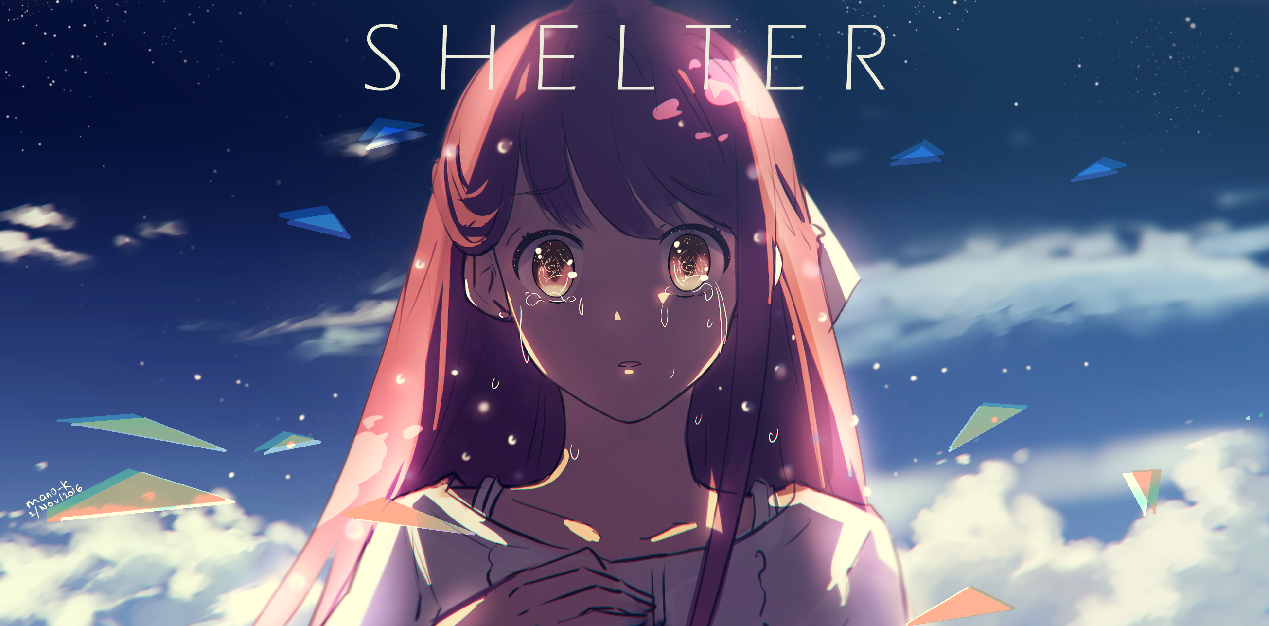 86 Shelter HD Wallpapers