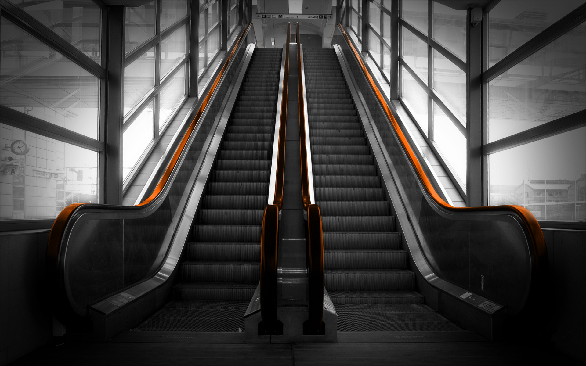 18 Escalator Hd Wallpapers Background Images Wallpaper