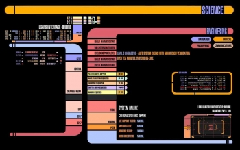 Televisieprogramma - Star Trek Wallpapers and Backgrounds ID : 75937