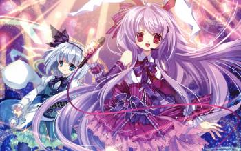 HD Wallpaper | Background ID:762961