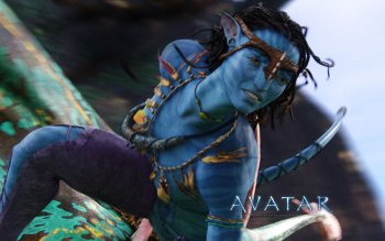 Movie - Avatar Wallpapers and Backgrounds ID : 76329