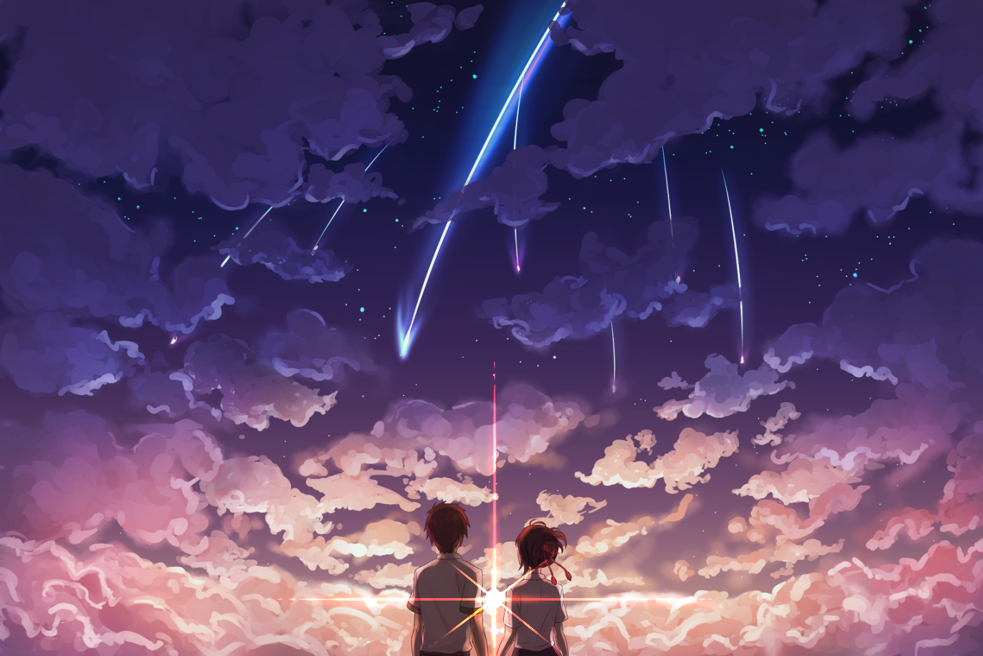 1375 Your Name HD Wallpapers
