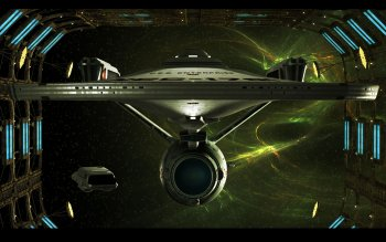 Science Fiction - Star Trek Wallpapers and Backgrounds ID : 76489