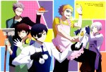 Preview Re:␣Hamatora