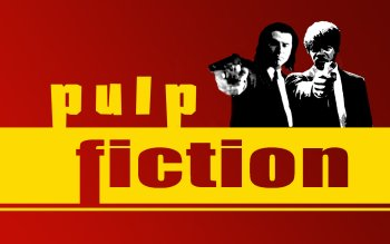 Films - Pulp Fiction Wallpapers and Backgrounds ID : 76577