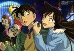 Preview Detective Conan