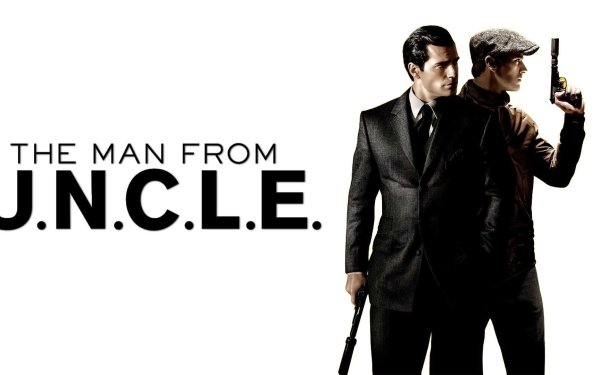 Movie The Man from U.N.C.L.E. HD Wallpaper   Background Image