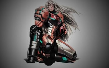 Video Game - Metroid Wallpapers and Backgrounds ID : 76829