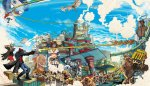 Preview Sunset Overdrive
