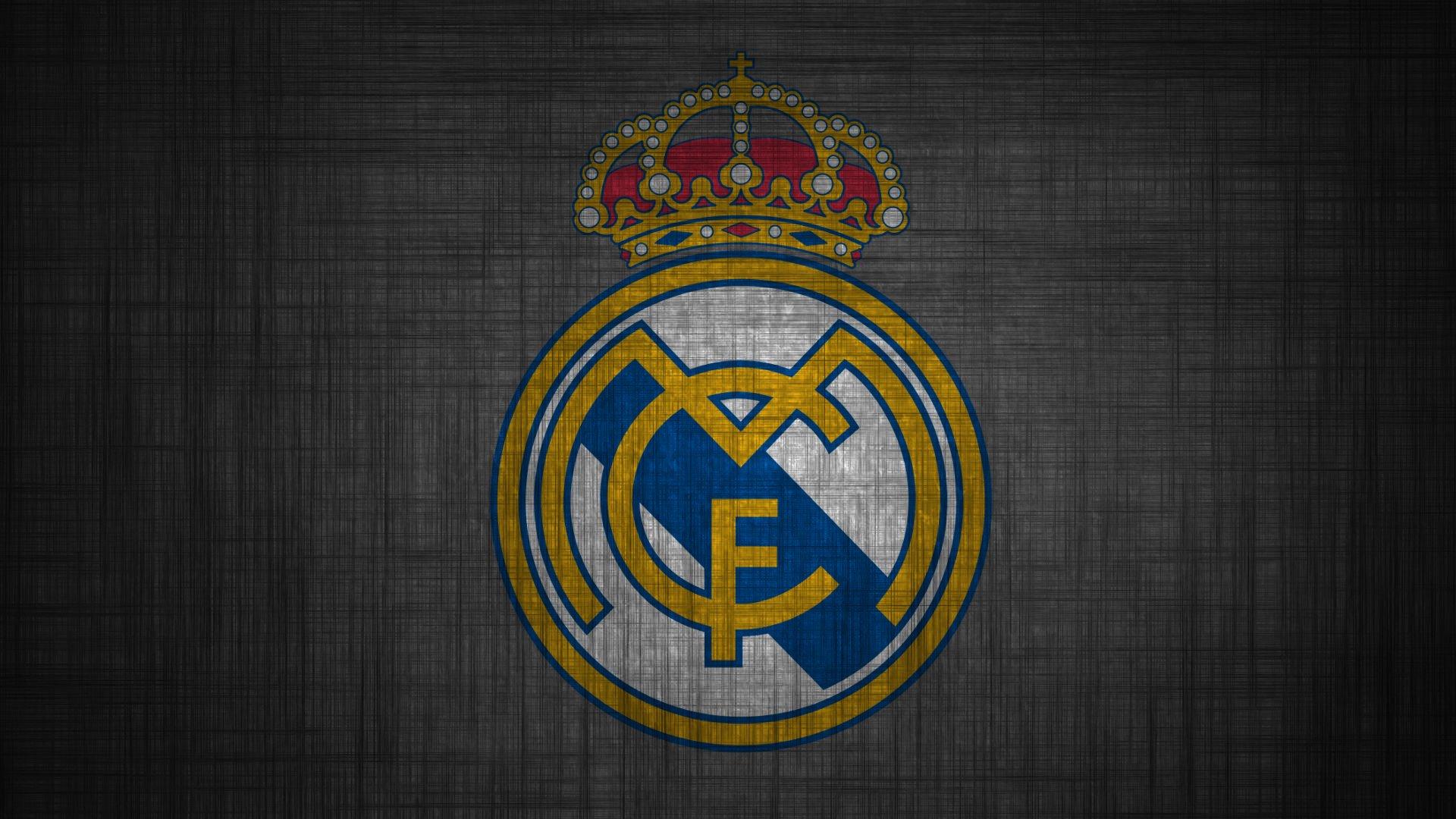 Real Madrid CF Full HD Bakgrund and Bakgrund 1920x1080 ID770527