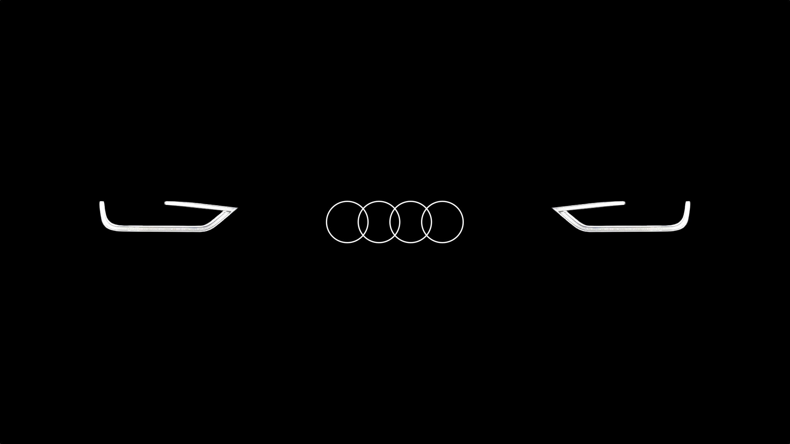 Audi Hd Wallpaper Background Image 2560x1440 Id 771190