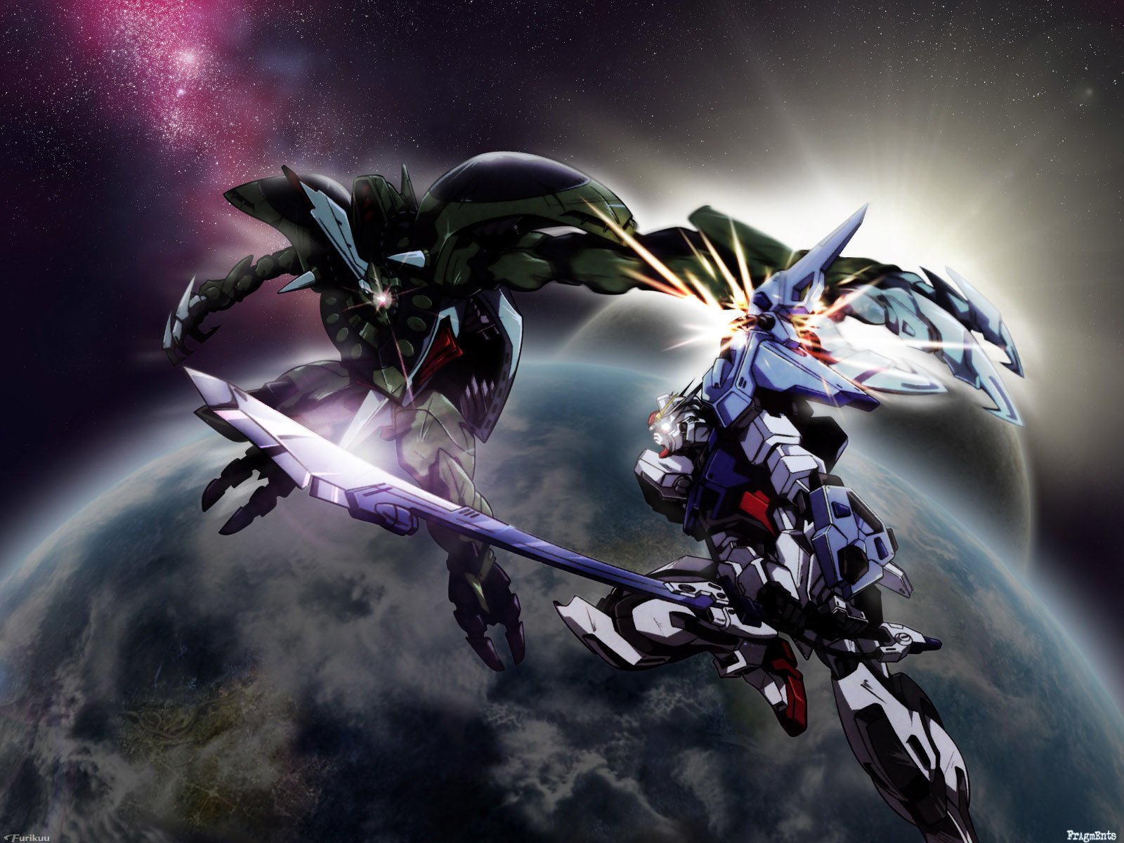 183 Gundam Hd Wallpapers Background Images Wallpaper Abyss