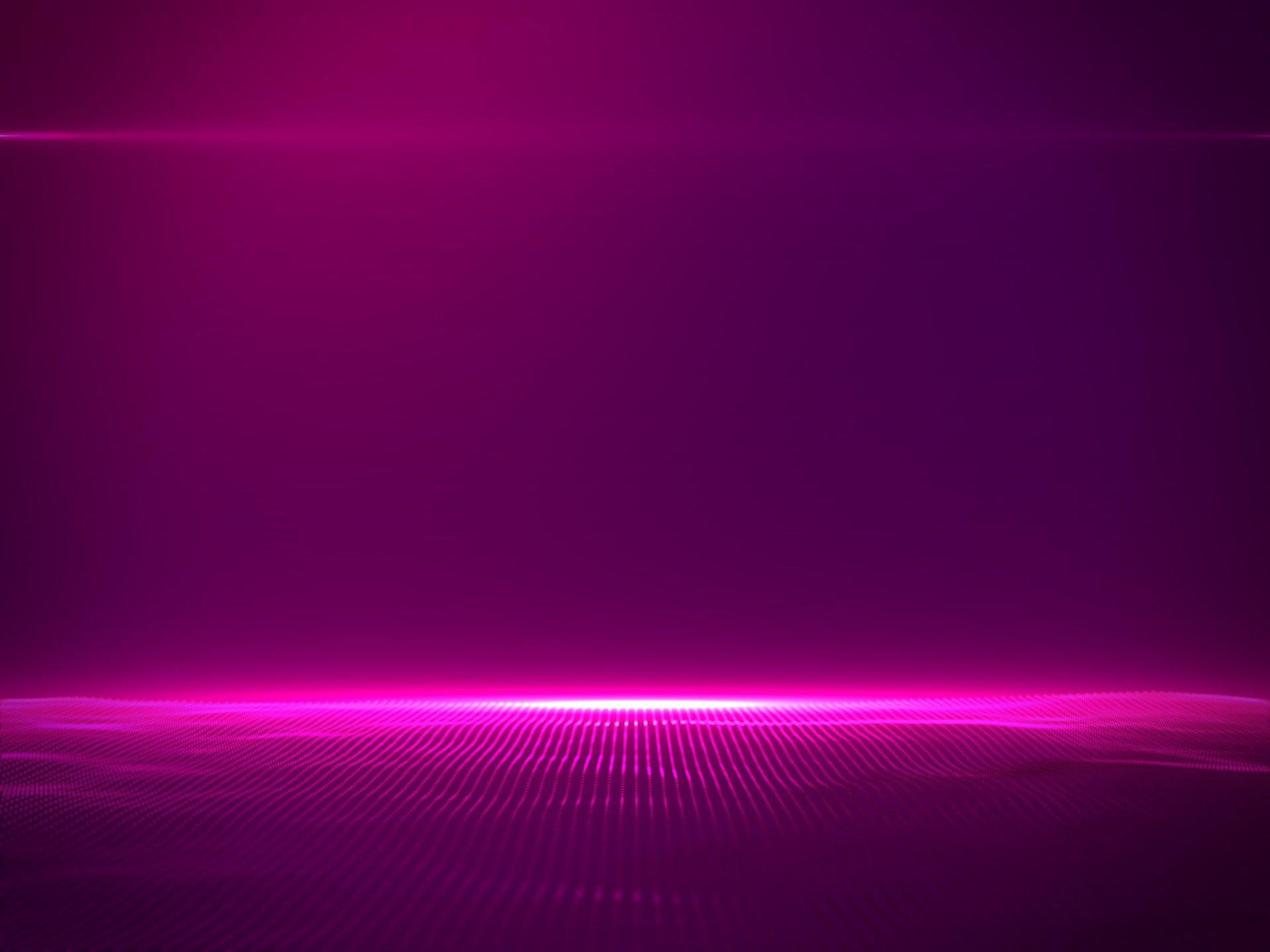 Abstract - Purple  Wallpaper