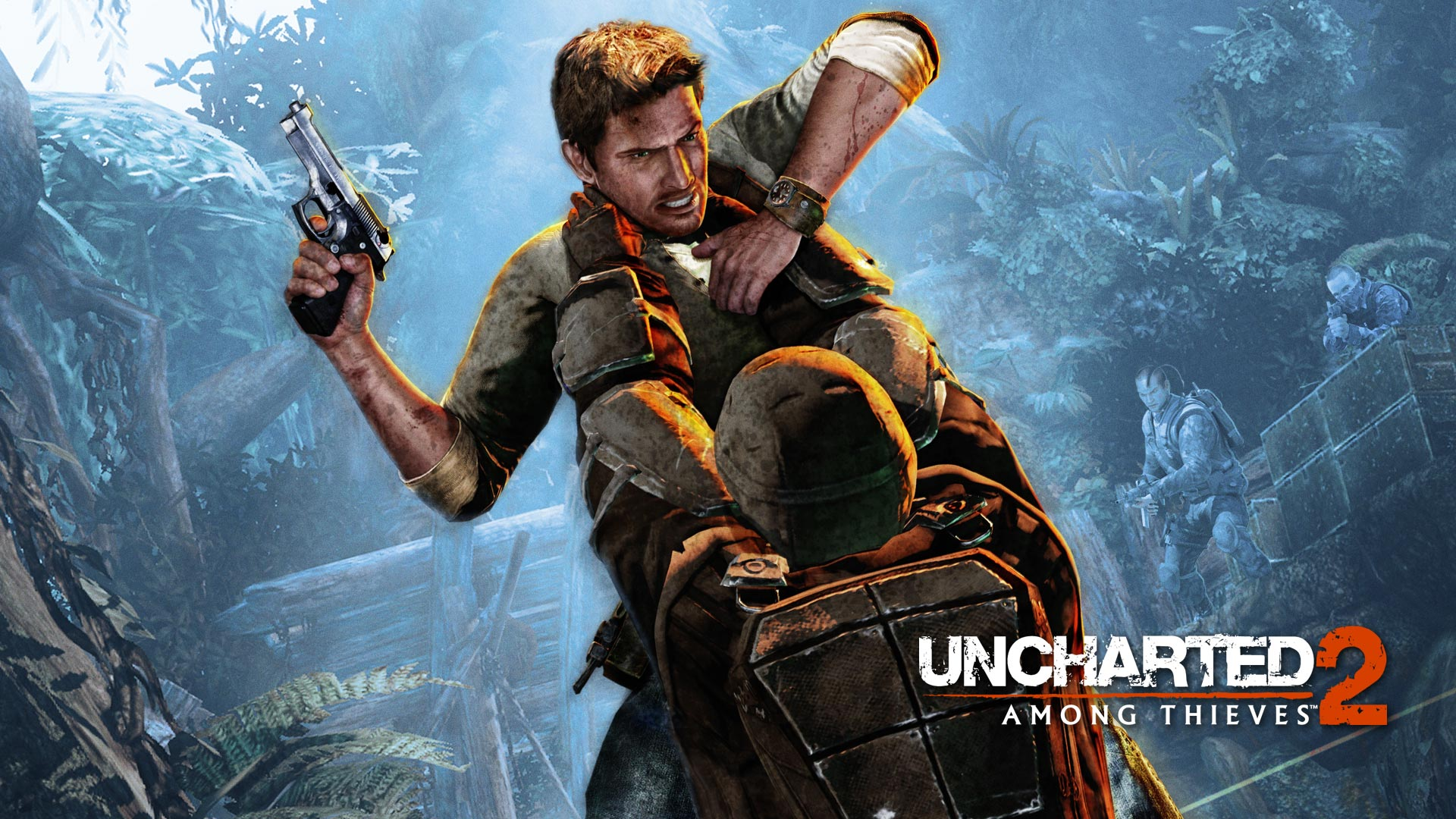 Collection Uncharted 1 Wallpapers 2