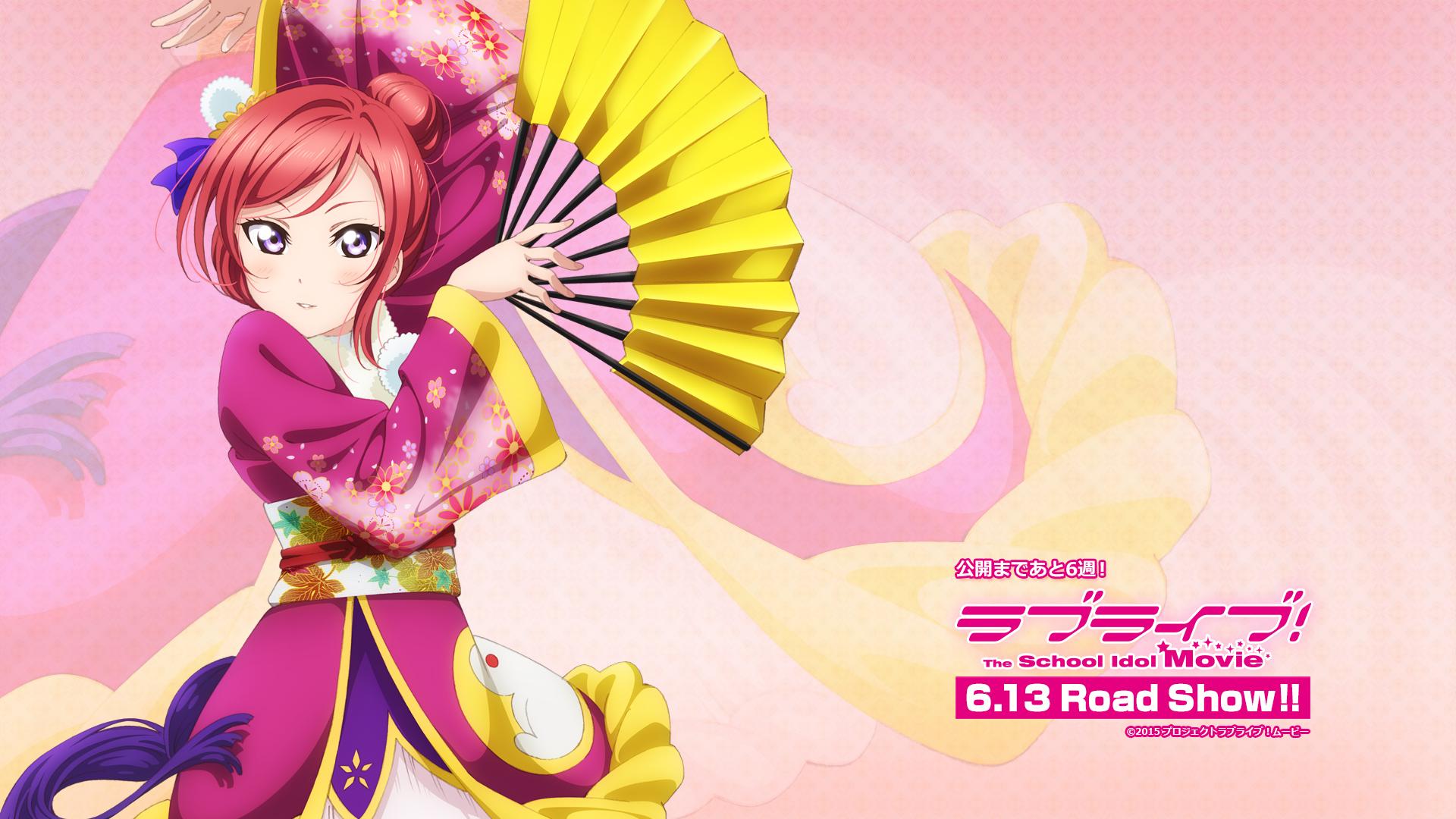 Love live 1920x1080 id 776784 wallpaper - Love live wallpaper 540x960 ...