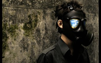 Militär - Gas Masken Wallpapers and Backgrounds ID : 77845