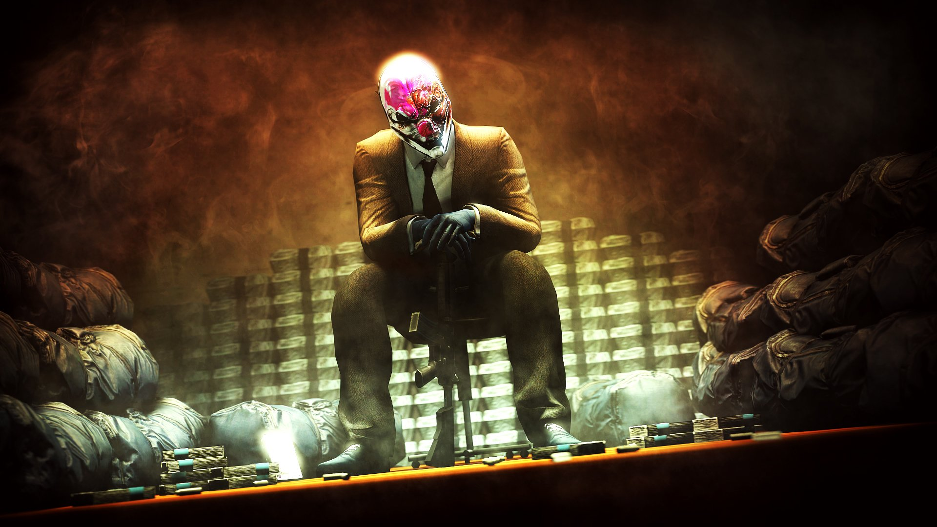 22 Hoxton Payday Hd Wallpapers Background Images Wallpaper Abyss