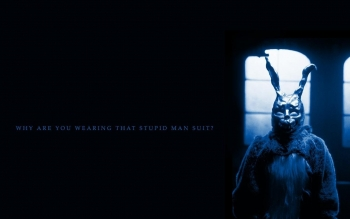 Фильм - Donnie Darko Wallpapers and Backgrounds ID : 7799