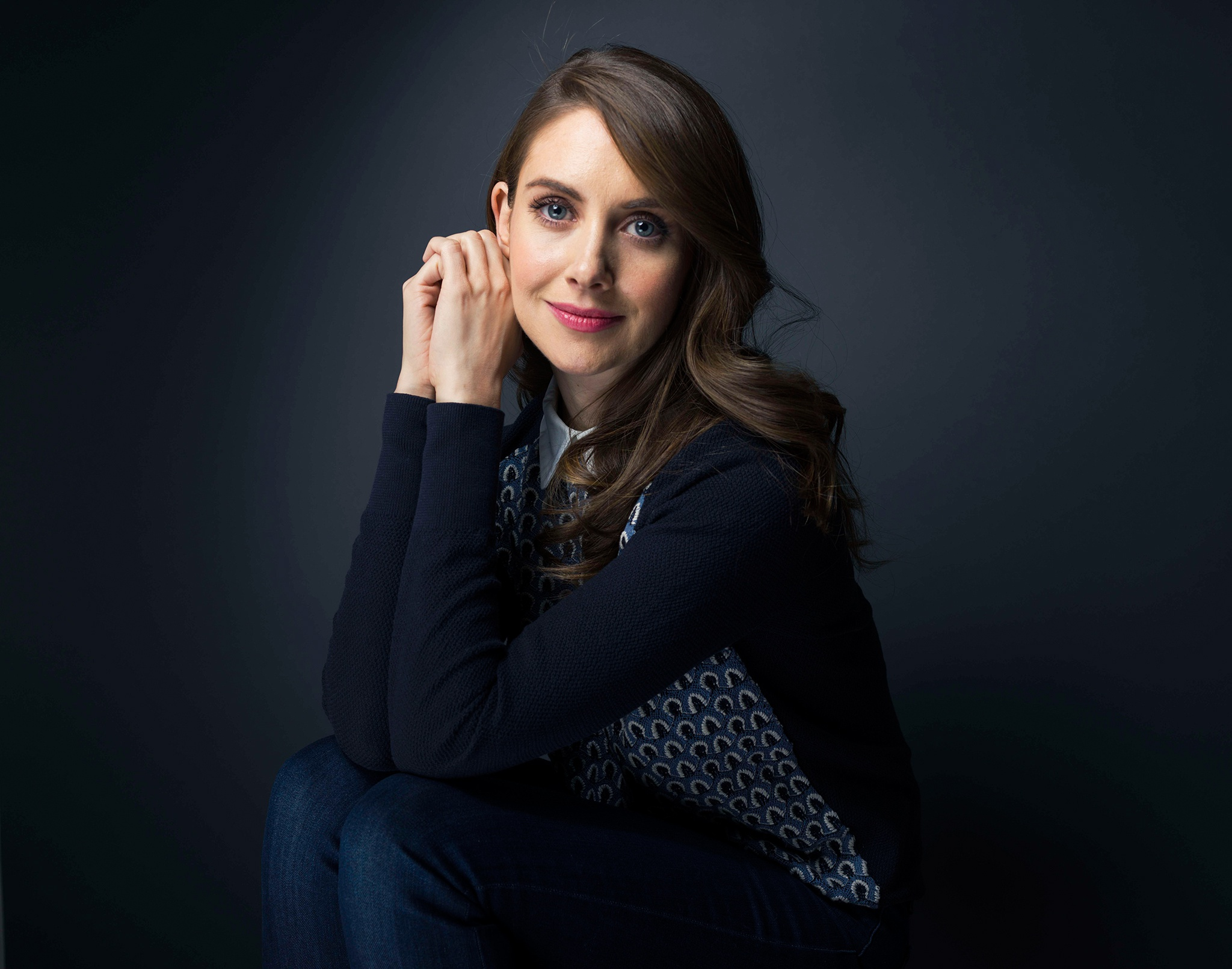 Alison Brie HD Wallpaper | Background Image | 2048x1611 ...