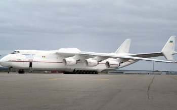 Preview Vehicles - Antonov AN-225 Mriya Art