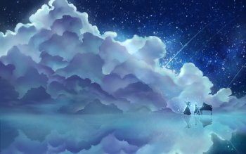 957 Your Lie In April Hd Wallpapers Background Images