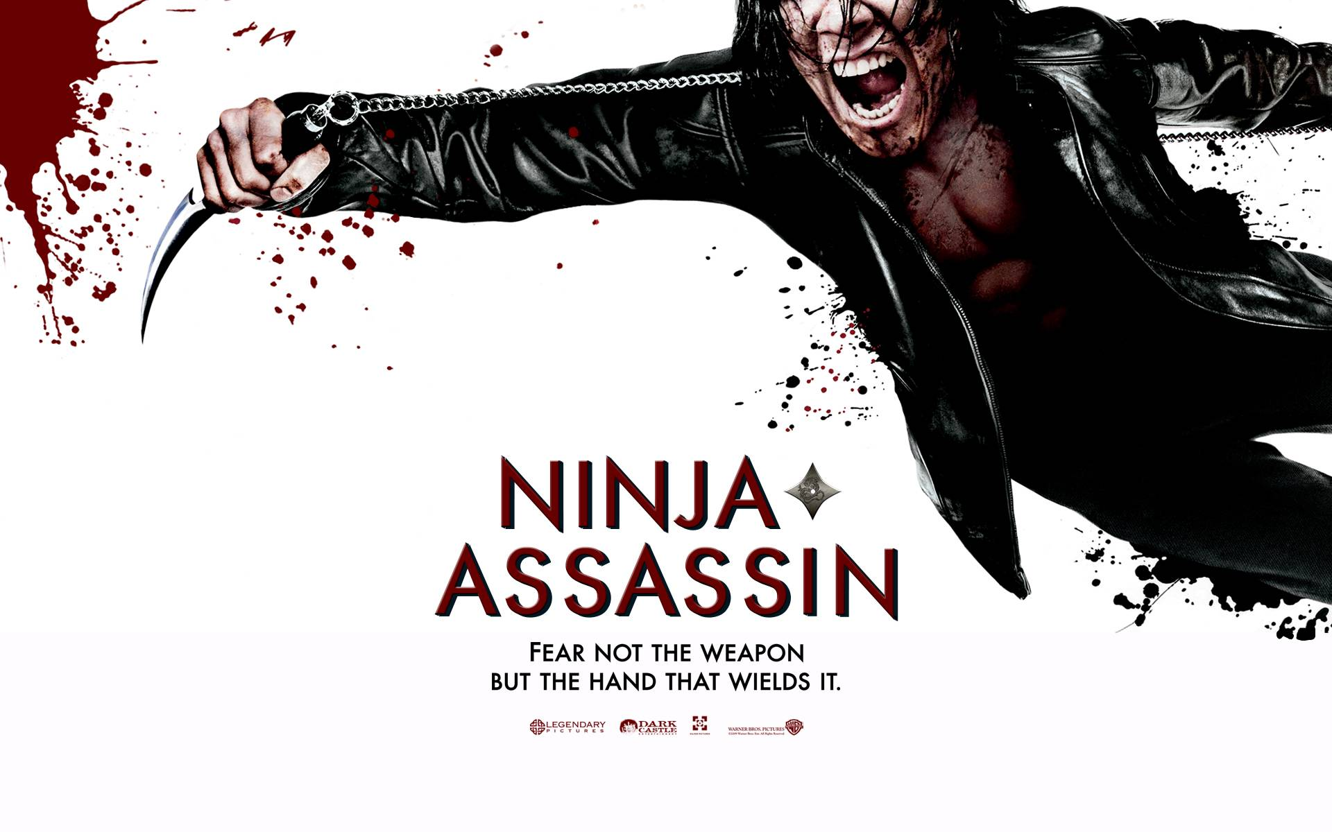Risultati immagini per Ninja Assassin