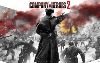 17 Company Of Heroes 2 Hd Wallpapers Background Images