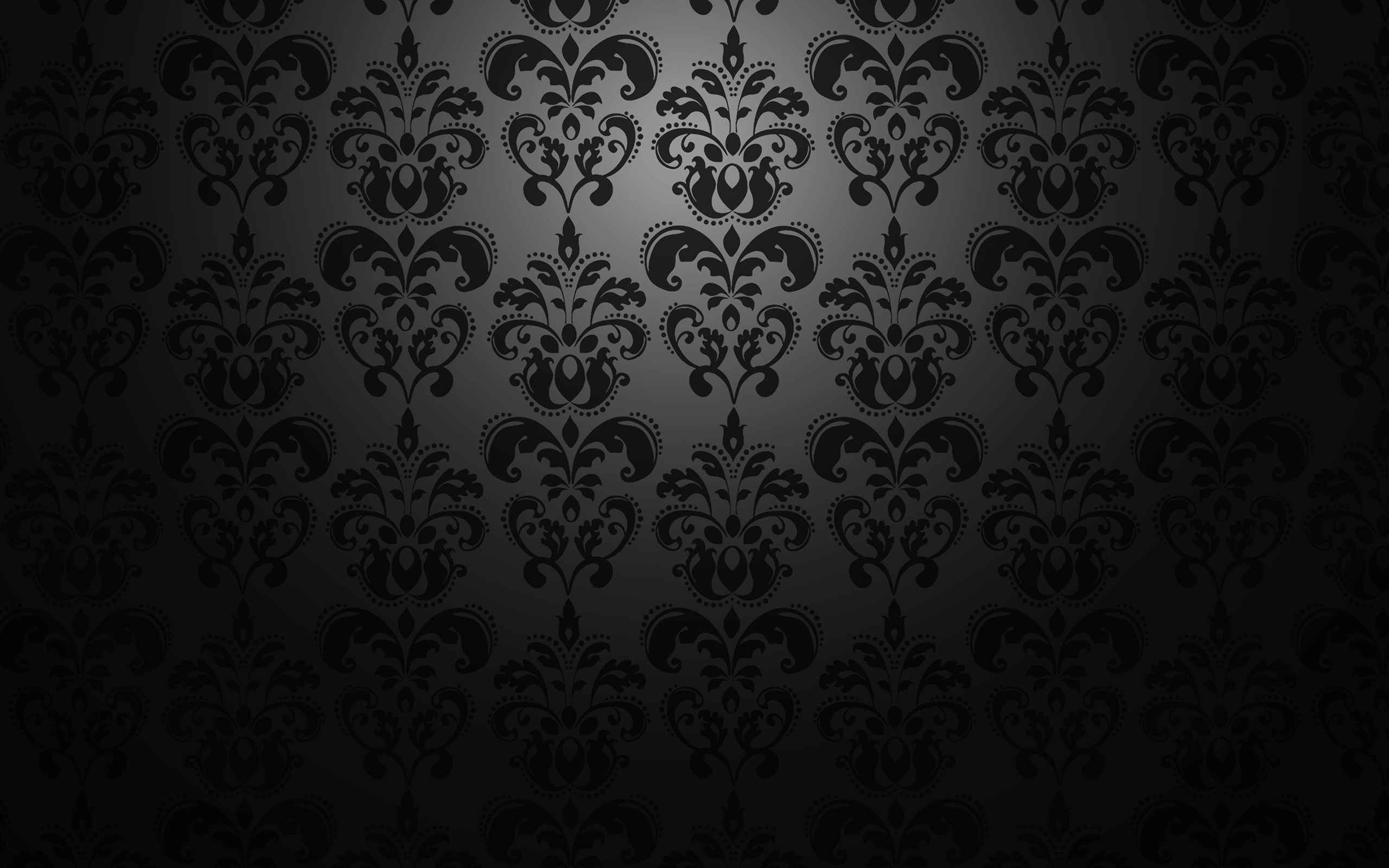 Alpha Coders Wallpaper Abyss Pattern Wallpaper 78279Gothic Floral Pattern