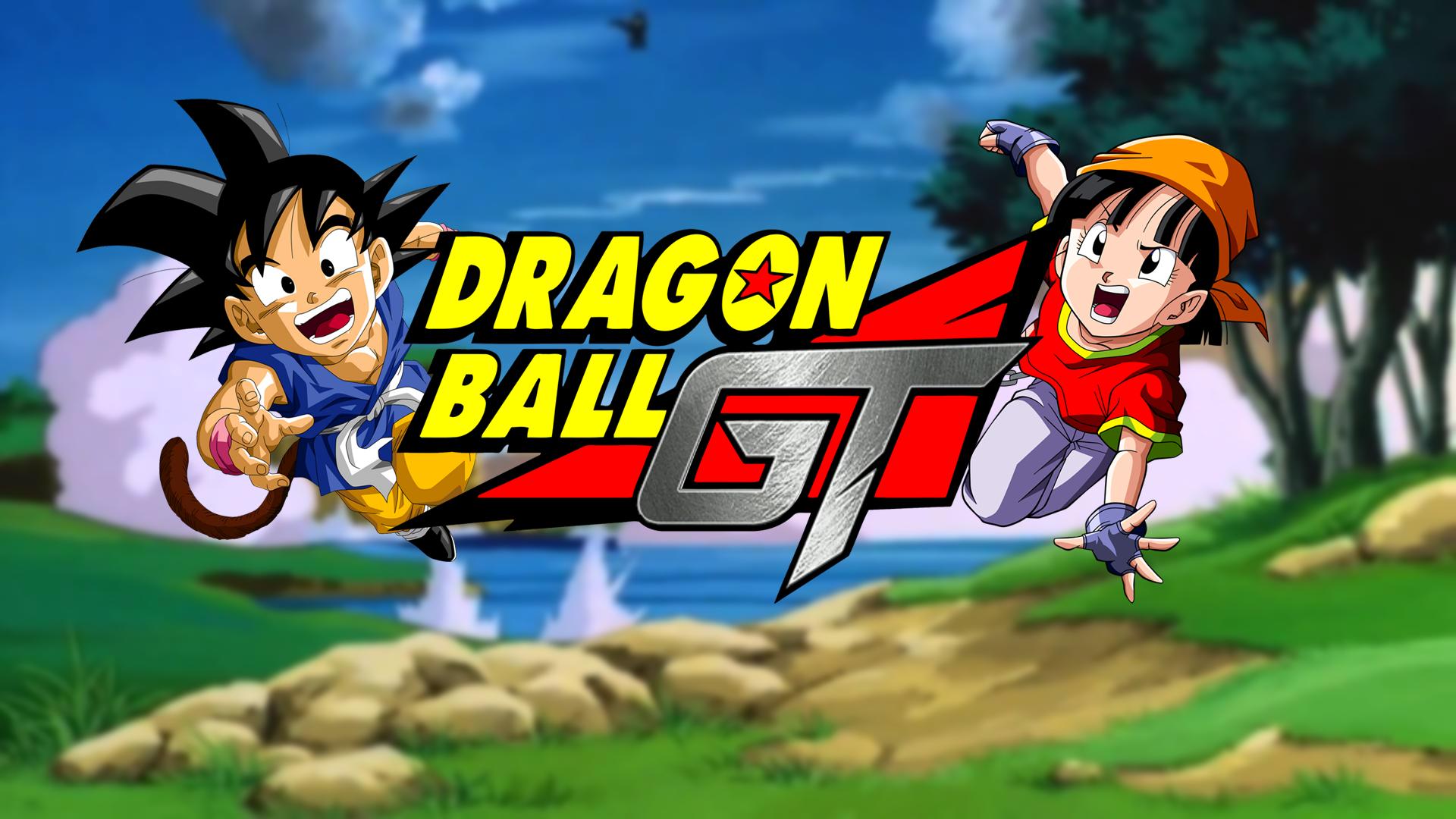 Dragon Ball Gt Hd Wallpaper Hintergrund 1920x1080 Id 782039
