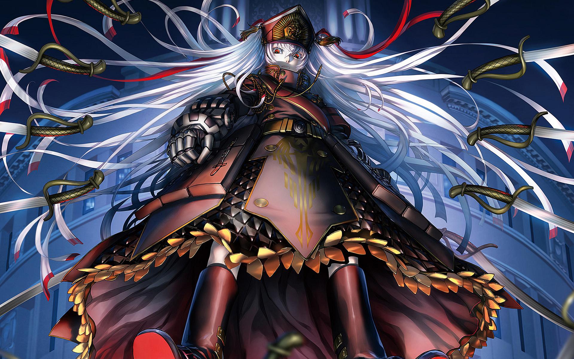 Re creators hd wallpaper background image 1920x1200 - Fondos de pantalla para pc 4k anime ...