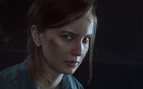 Women Cosplay The Last Of Us The Last of Us Part II Ellie HD Wallpaper | Background Image