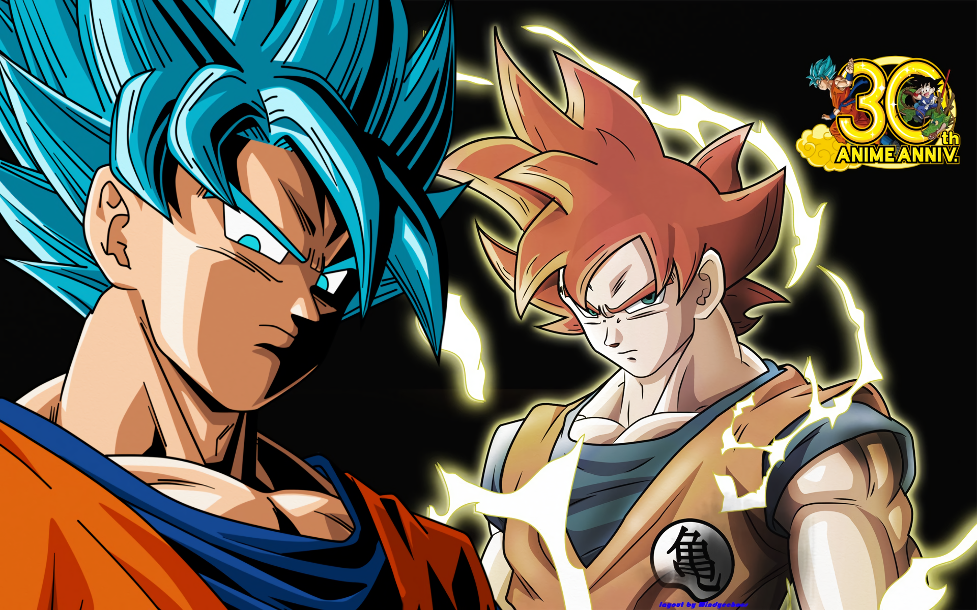 Dragon Ball Super HD Wallpaper
