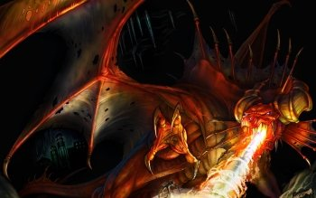 Fantasy - Dragon Wallpapers and Backgrounds ID : 78535